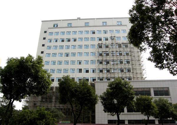 宁波大学安中大厦
