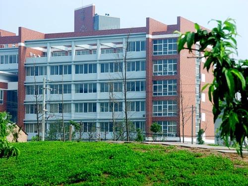 河南大学主楼