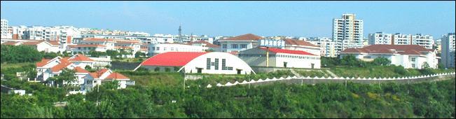 重庆海联职业技术学院hu
