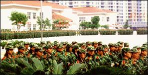 重庆海联职业技术学院junxun