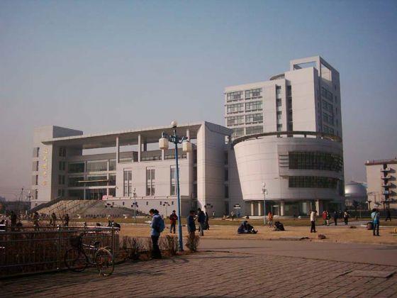 安徽大学主楼