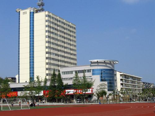 江苏大学宿舍楼