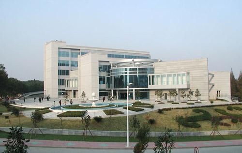 江苏大学校园风景|江苏大学教务处,风景,地址-院校 –