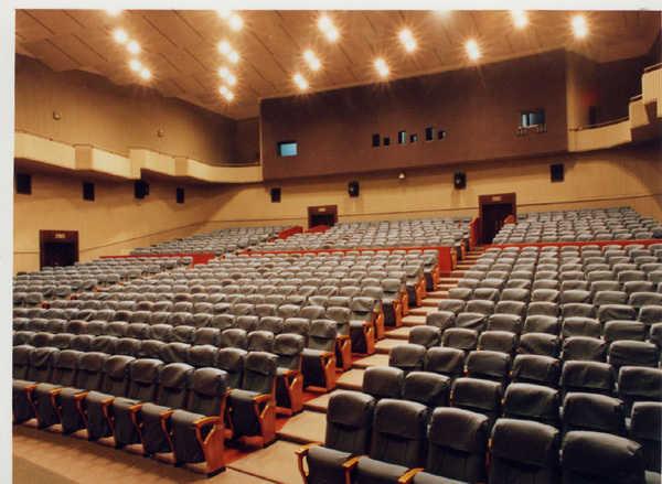 中央戏剧学院学院剧场