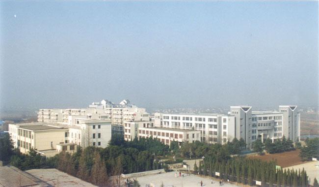 南京人口管理干部学院a4