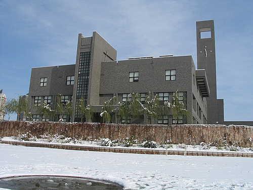 中央美术学院6