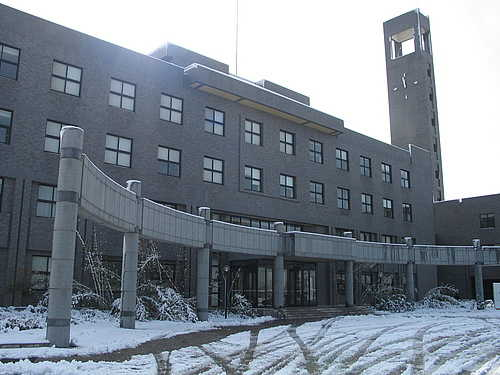 中央美术学院11