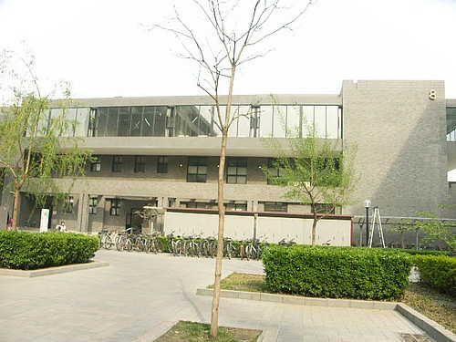 中央美术学院9
