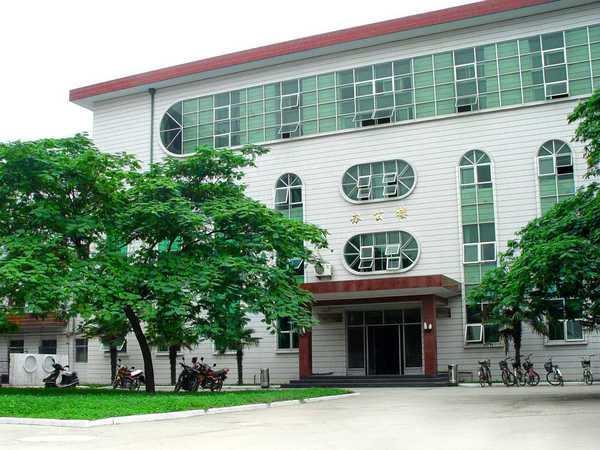 新乡教育学院校园风景 新乡教育学院教务处,风景,地址