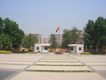 陕西省建筑工程总公司职工大学6