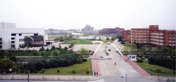 上海交通大学mh003