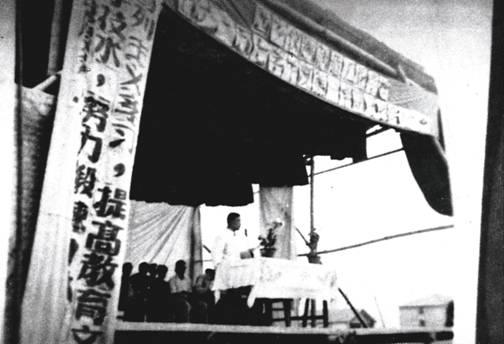 西安工业大学工业大学最早成立