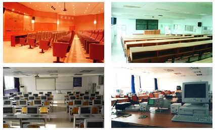 重庆电子科技职业学院校园风景 重庆电子科技职业学院教务处,风景,图片