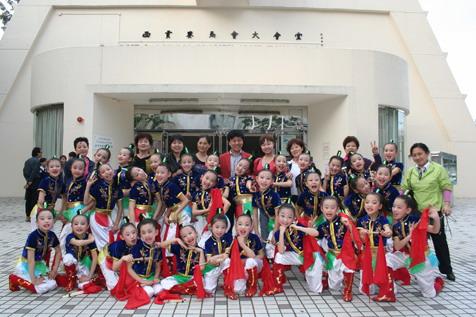 西安舞蹈艺术职业学校艺术设计