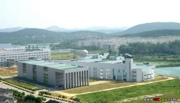 华中科技大学2