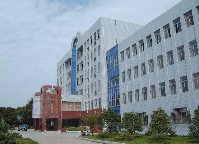 江南大学网络教育学院校园风景|江南大学网络教育学院