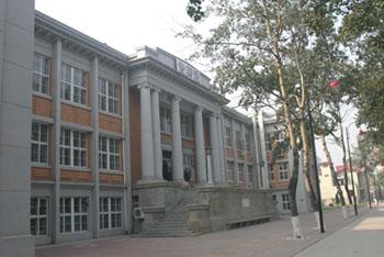 南开大学校园风景|南开大学教务处,风景,地址-院校 –