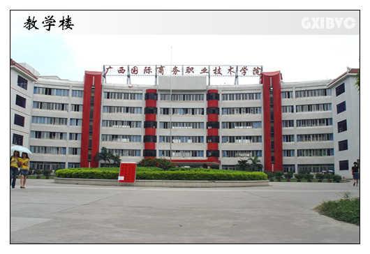 广西国际商务职业技术学院06061716107813