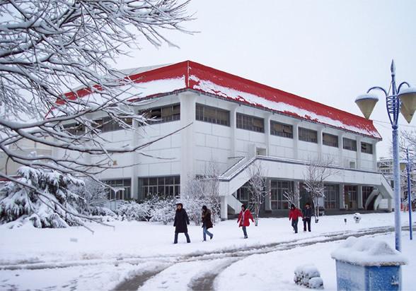北京现代职业技术学院20