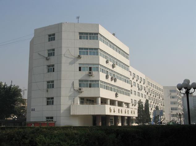 北京信息科技大学17