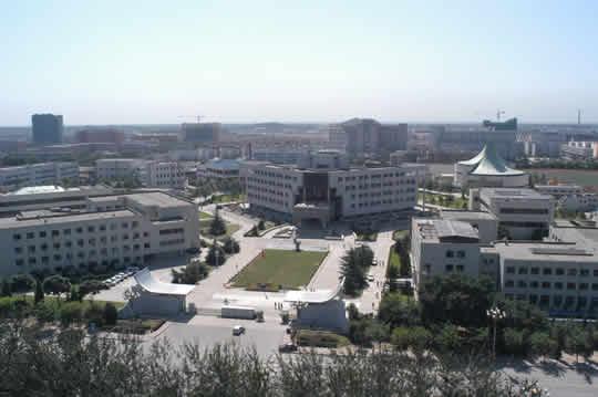 中国石油大学18