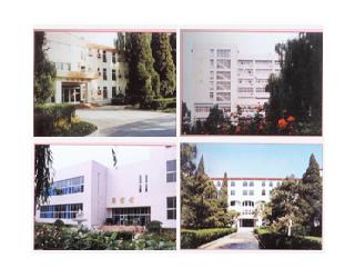 中国劳动关系学院15
