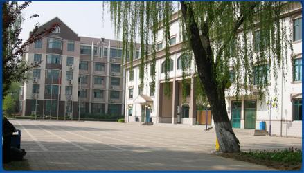 北方工商管理学院校园风景 北方工商管理学院教务处,风景,地址