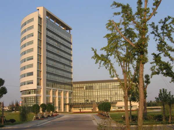 华东师范大学14