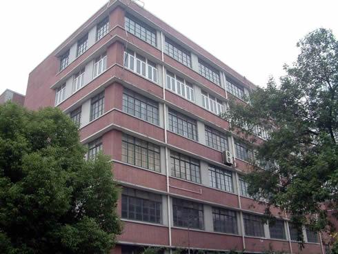 上海电力学院30