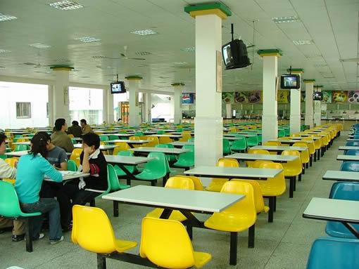 上海理工大学概况:实验室