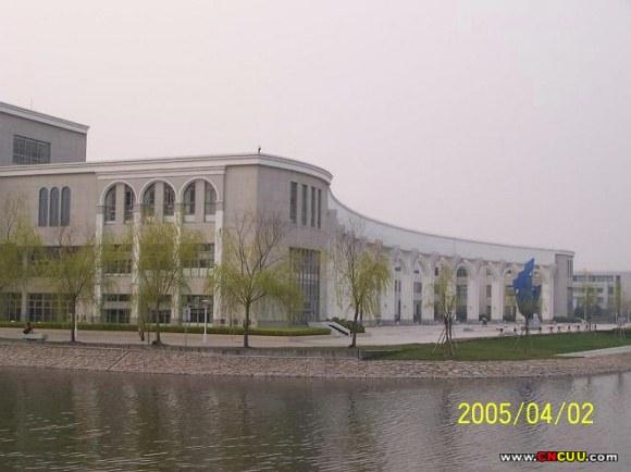 上海对外贸易学院06
