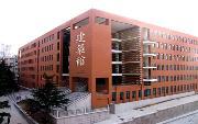 青岛理工大学  校园一角