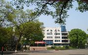 泸州医学院  校园一角