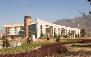 内蒙古医科大学  校园一角