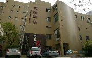 北京舞蹈学院  校园一角