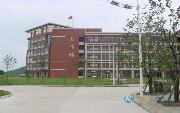淮南师范学院  校园一角