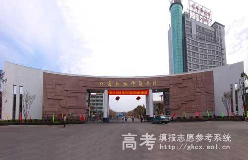 江苏理工学院校园风景 江苏理工学院教务处,风景,地址