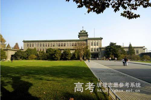 南京农业大学校园风景 南京农业大学教务处,风景,地址图片