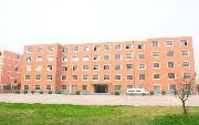 陕西电子信息职业技术学院  校园一角