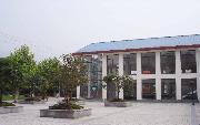 重庆青年职业技术学院           学院食堂外景