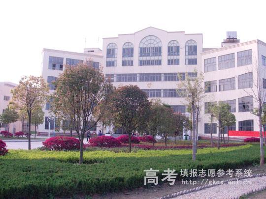武昌工学院校园风景|武昌工学院教务处,风景,地址- –