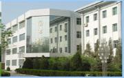 宁夏财经职业技术学院  校园一角