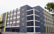 蚌埠经济技术职业学院  校园一角