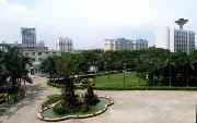 广西电力职业技术学院  校园一角