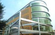 广西建设职业技术学院  校园一角