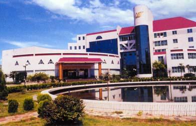 江西省吉安市泰和县六中校园风景|江西省吉安市泰和县
