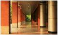 中山大学走廊