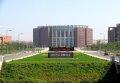沈阳航空工业学院图书馆
