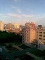 延边大学俯瞰