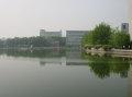 天津工业大学天津工大湖畔